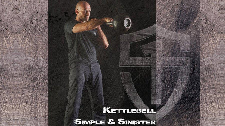 Книга Павла Цацулина «Simple & Sinister»