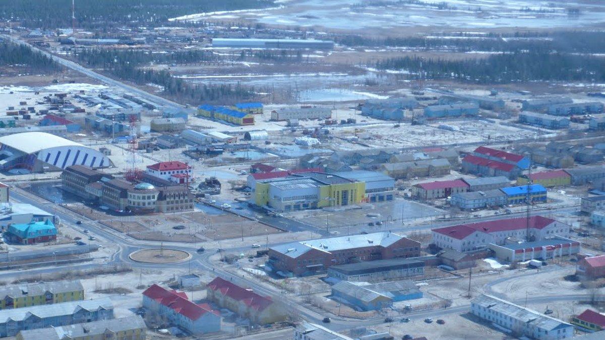В поселке Уренгой пройдут соревнования самых сильных атлетов Ямала и Югры