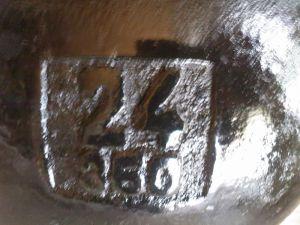 ЗБО — производитель не известен. Предположительно Оренбургский завод бурового оборудования.
